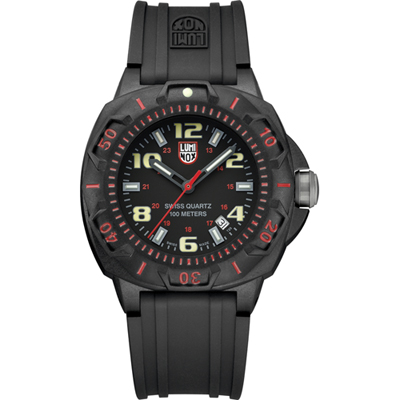 Luminox Navy Seal Jolly Roger Horloge Leuke Horloges Nl