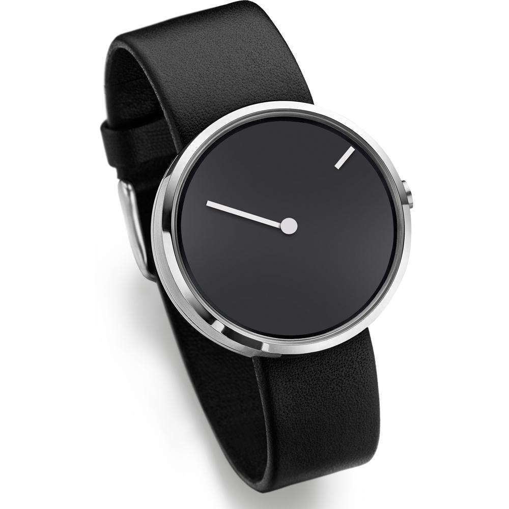 jacob jensen jj251 251 curve horloge ean 8718569102517. Black Bedroom Furniture Sets. Home Design Ideas